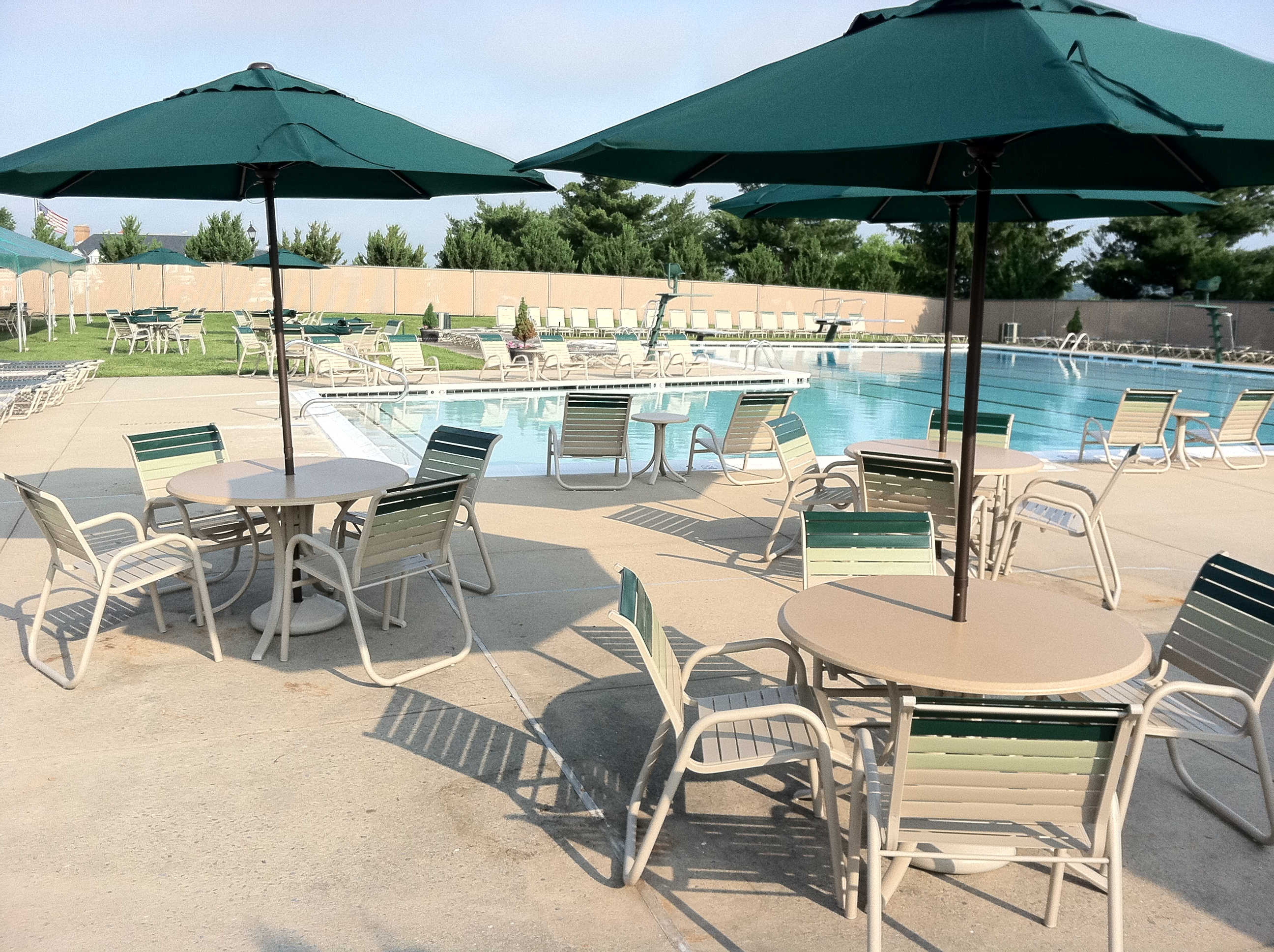 Commercial Furniture Pools Patios And Porches
