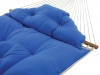Capri Blue Tufted Canvas Hammock