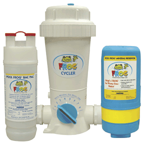 POOL FROG® System