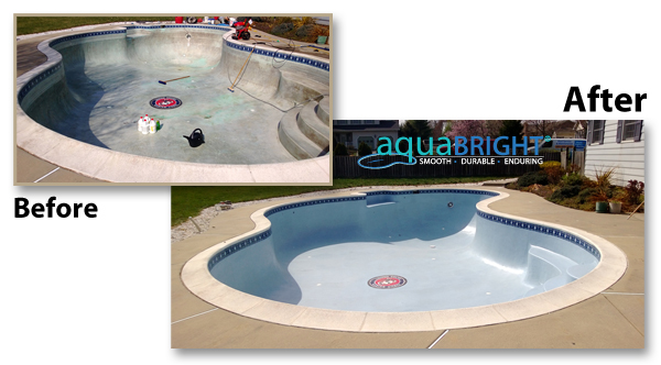 AquaBright Before & After 3