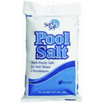 Salt Chlorination