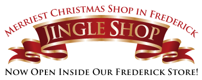 Jingle Shop Now Open