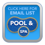 Pool & Spa Email List
